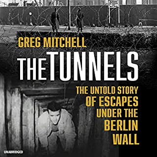 The Tunnels cover art