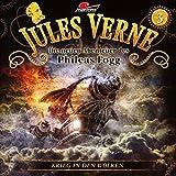 Jules Verne - Die neuen Abenteuer des Phileas Fogg: Folge 03: Krieg in den Wolken