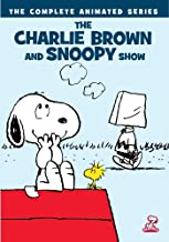 charlie brown and snoopy show