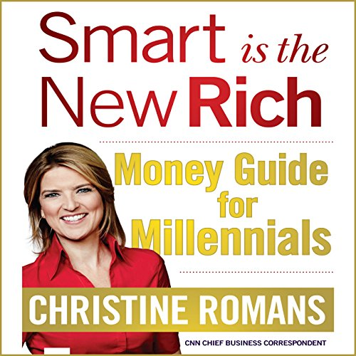 Smart Is the New Rich audiobook cover art