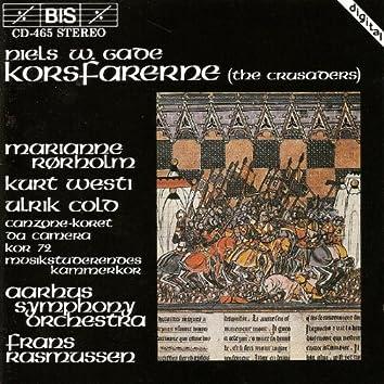 Gade: Korsfarerne (The Crusaders)