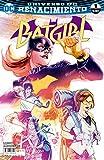 Batgirl 1 (Batgirl (renacimiento))