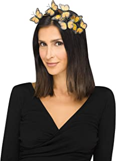Best snapchat butterfly filter headband Reviews