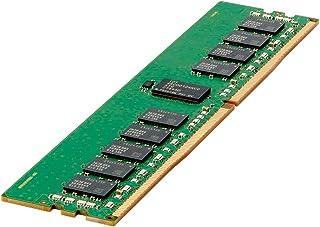Hewlett Packard Enterprise HPE SmartMemory - DDR4-32 Go - DIMM 288 broches - 2666 MHz / PC4-21300 - CL19-1.2 V - mémoire e...
