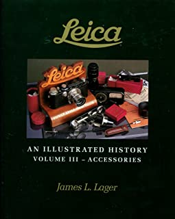 Leica An Illustrated History: Accessories: 3