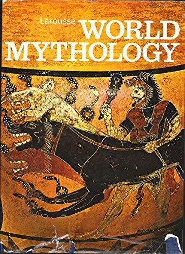 Larousse World Mythology/#80711