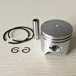 Corolado Spare Parts, Bc260 Cg260 Brush Cutter Piston Assembly Kit (34mm) for 26CC Grass Trimmer Cylinder Parts