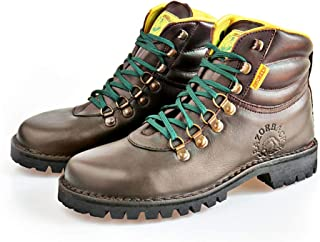Stretch Support Jim Green Razorback Men's Lace Up Boot