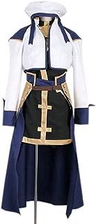 Dreamcosplay Anime Magical Girl Lyrical Nanoha Yagami Cosplay Costume