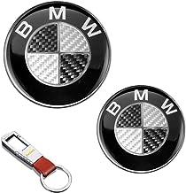 Carbon Emblem Coins Pour Bmw Auto Et Moto Realfriendspacom