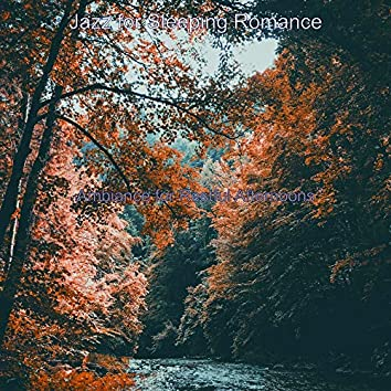 Ambiance for Restful Afternoons