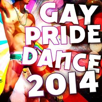 Gay Pride Dance 2014