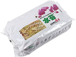 Orchid Sphagnum Moss, Clean Product Good Water Retention High Quality Material Durable Drainageew Ability Sphagnum Moss, G...