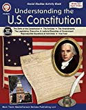 Mark Twain Media | Understanding the US Constitution Workbook | 5th–12th Grade, 96pgs