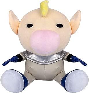 Wanna2017 Pikmin Captain Louie Plush Doll Stuffed Toy 8 inch Gift