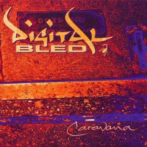 Caravana by Digital Bled (2000-07-04)