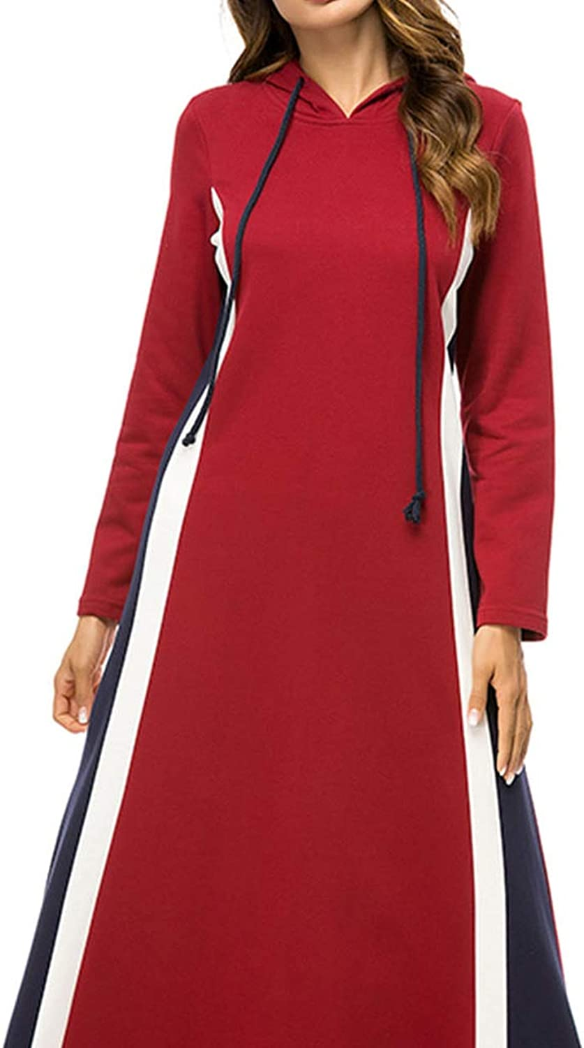 40673e1796b Mexican Clothing Co Womens Mexican Blouse Traditional San Andres Waist Loom  MayCmelo dresses Contrast Hooded Cotton Long Dress