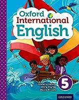 Oxford International Primary English Level 5