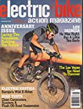 Electric Bike Action Magazine February 2015