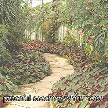 Peaceful Soothing White Noise