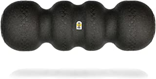 Rollga Foam Roller PRO: Deep Tissue Massage & Trigger Point Release Muscle Roller, Hard Foam Version
