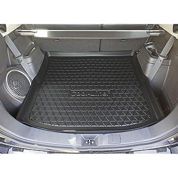 Dornauer Autoausstattung Premium Kofferraumwanne 9002772101856 Auto