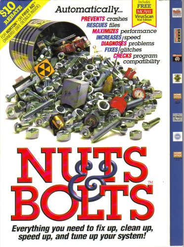 Nuts & Bolts - Version 1.0