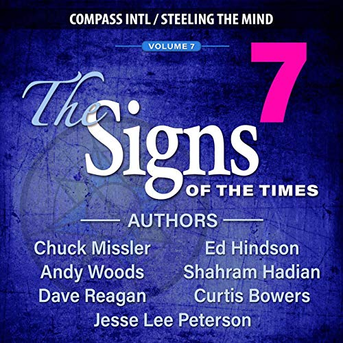 The Signs of the Times Vol. 7 cover art