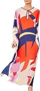 Best print kaftan dress Reviews