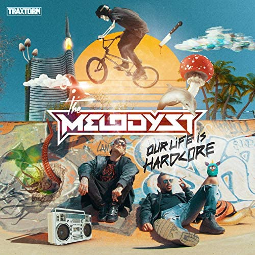 The Melodyst