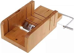 Ijsblokje Rechthoek Siliconen Zeep Mallen Houten Doos DIY Gereedschap Toast Loaf Hars Mold Design Beton Sieraden Bakken Ca...