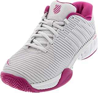 K-Swiss Women's Hypercourt Suprmeme 2 Tennis Shoe