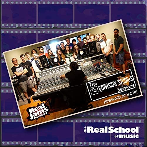 RealJams Academy