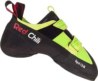 red chili voltage