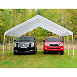 Outdoor Boat Canopy & Carport, Large Capacity for Recreation Vehicles 9596