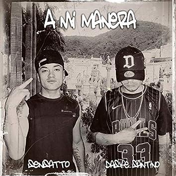 A Mi Manera (feat. Sensato.)