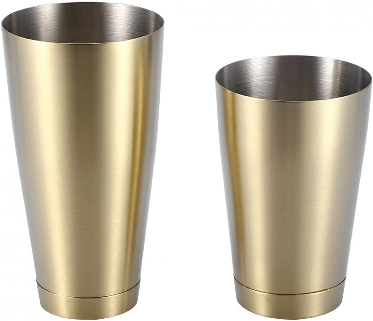 Cheap OFFicial shop sale Cocktail Cup Shaker Stainless Sturdy Steel f