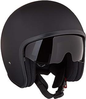 Looking Open Face Helmet