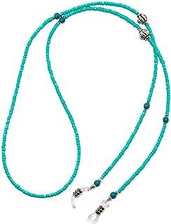 cb147b8fcc rainbow safety Sostenedor Cordone Cadena Cuerda de Perla para Gafas de Sol  Sujetador de Anteojos RC02
