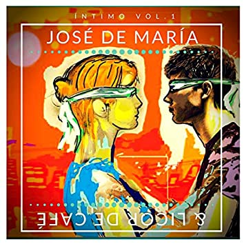 Amigo Mío (feat. Manuel Luna & Mauricio Saavedra)