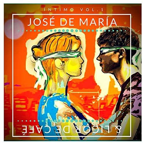 José de María & Licor de café feat. Manuel Luna & Mauricio Saavedra
