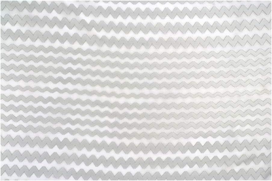 118in Kravet Contract Sheer Cheap super special price 111 Lauren 4282 4 years warranty Silver