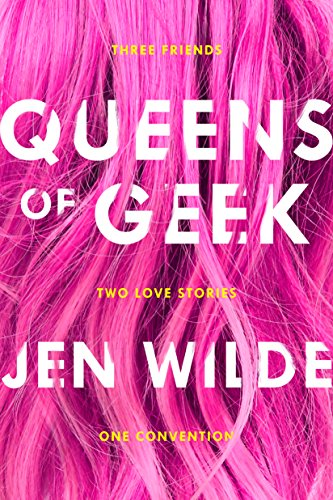 Amazon.com: Queens of Geek eBook: Wilde, Jen: Kindle Store