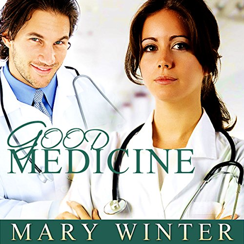 Good Medicine audiobook cover art