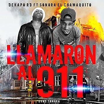 Llamaron Al 911 (feat. Sonora El Chamaquito)