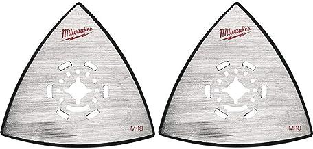 Milwaukee 48-90-2000 Multi-Tool Replacement Sanding Pad