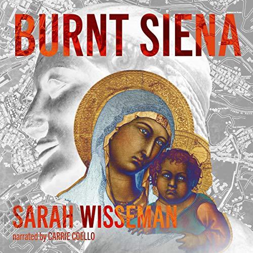 Burnt Siena cover art