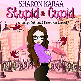 Stupid Cupid cover art