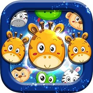 Farm Puzzle - Fruit Bubble's Jam In Match-3 Crazy Kitchen Game Free