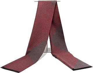 Casual scarves winter Men's cashmere Scarf luxury Brand Warm Neckercheif Modal Scarves men